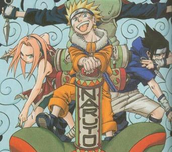Naruto Namikaze Satellite Rizu S Anime Lyrics